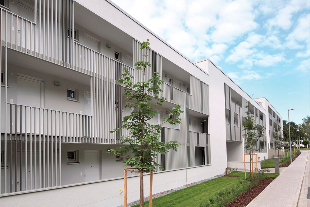 Lambert Immobilien Regensburg
